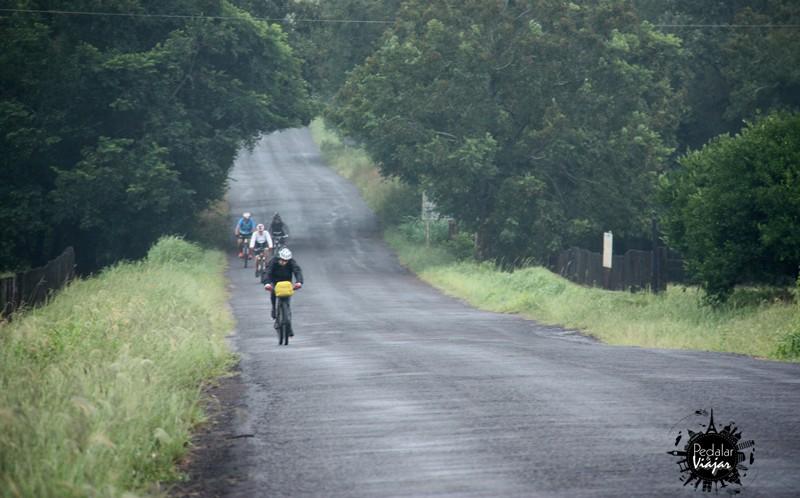 Sul da França de bike