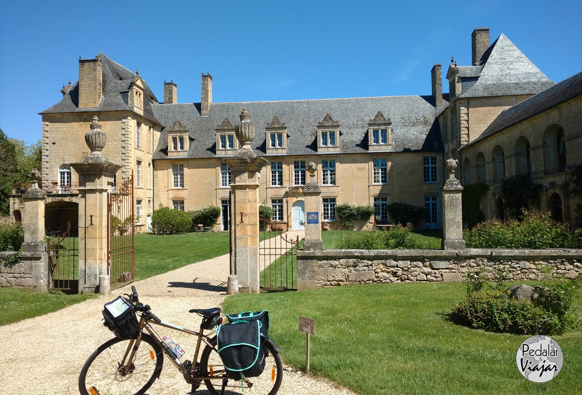 Château de Sauveboeuf