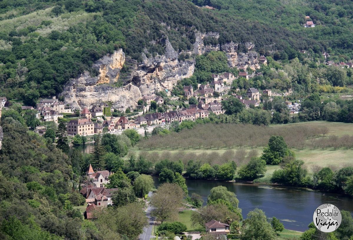 o Belvédére de la Dordogne
